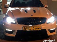 Gasoline Fuel/Power   Mercedes Benz C 300 2012