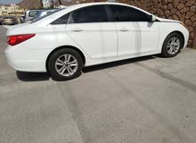 Used condition Hyundai Sonata 2013 with 1 - 9,999 km mileage