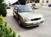 Used Daewoo Nubira for sale in Zarqa