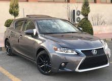 Lexus CT 2016 For Sale