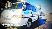 1996 Used H100 with Manual transmission is available for sale
