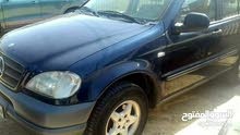 For sale 2000 Blue ML