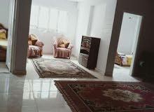 شقة مفروشة للايجار =2500ج شهريا .بأرض اللواء المهندسين الجيزة