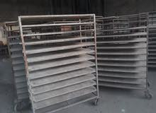 مصنع للبيع لإنتاج الحجر الصناعي و الانترولوك