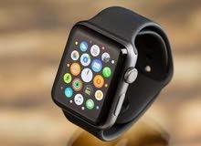 Apple Watch 1 42mm لون اسود