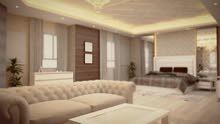 Booth Designs & Interior Designs
