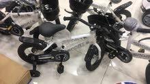 """دراجة هوائية 12""""بسعر الجملة"""