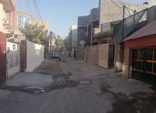 دار زراعي طابو بعقوبه حي المصطفى 7 نيسان سابقا