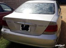 For sale Used Camry - Automatic