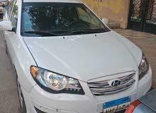 Hyundai Elantra - Automatic for rent