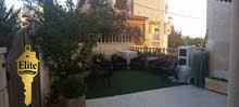 شقه طابق ارضي للبيع في الاردن - عمان - خلدا بمساحه 160 متر
