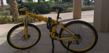 bike almost mew 20 days used for sale orginal