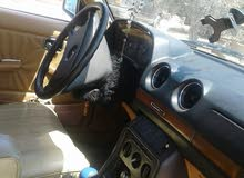 Manual Mercedes Benz 1980 for sale - Used - Amman city