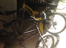 دراجات مستعمله للبيع