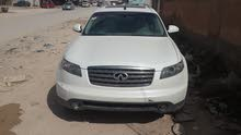 Used condition Infiniti FX35 2008 with 150,000 - 159,999 km mileage
