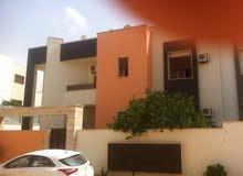 منزل دورين للبيع  في السبعة - طرابلس