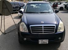 120,000 - 129,999 km mileage SsangYong Rexton for sale