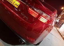 Lexus ES 2013 For sale - Maroon color