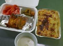 ام حسن اكلات عربية مصرية