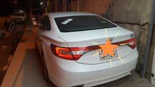 Hyundai Sonata car for sale 2017 in Basra city