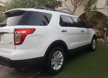FORD Explorer 2013 UNDER WARRANTY FULLY SERVICE..