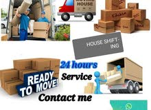 House ,office and store shifting
