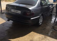 2002 Used 330 with Automatic transmission is available for sale