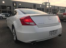0 km Honda Accord 2012 for sale