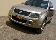 2010 Used Vitara with Automatic transmission is available for sale