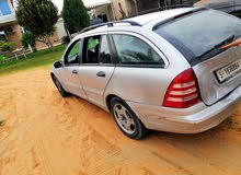 Mercedes Benz C180 Coupe car is available for sale, the car is in Used condition