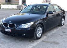 BMW 530i.2005