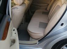 Gasoline Fuel/Power   Lexus ES 2006