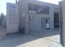 مركز اوتوزون لصيانة السيارات الحديثة