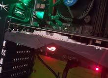 pc gaming like new