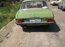 Mercedes benz V Class 1975
