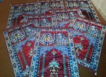 سجاد صلاة قديم صناعة مغربية ايام الطيبين