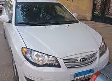 For rent a Hyundai Elantra 2018