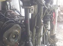 قطع سيارة جميع انواع السيارات اليباني والكوري اخصائي مصروف بنزين وصنوبرصات