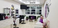 ladies salon for sale