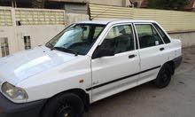 مطلوب سيارة سايبا للبيع موديل 2012 وصاعد