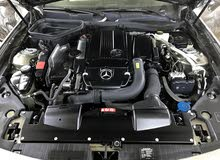 Mercedes SLK 200 .2012. GCC.Coupe. very good condition.lady driven