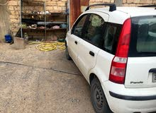 Fiat Panda car is available for sale, the car is in Used condition