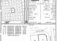 ارض سكنية للبيع كورنر في ولاية بهلا جبرين 6