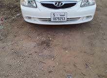Hyundai Verna 2012 - Used