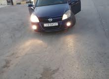 Gasoline Fuel/Power   Opel Astra 2008