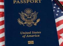 تقديم طلبات الهجرة لامريكا عن طريق القرعة