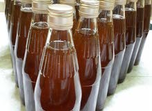 عسل اعشاب طبيعي لذيذ