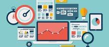 برمجه وتصميم تطبيقات ومواقع