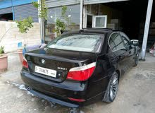 Used BMW 530 for sale in Tripoli