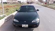 For sale 1996 Blue Avante